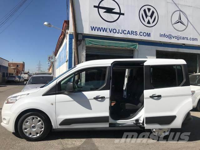 Ford Transit Connect TOURNEO 1.6 TDCI