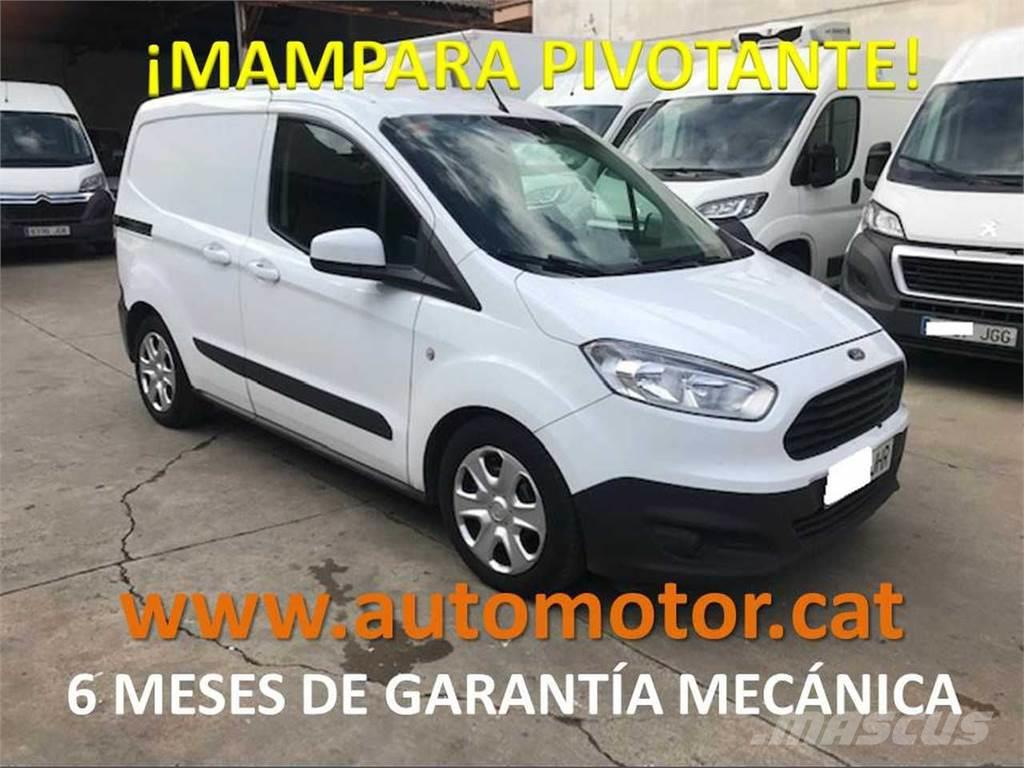 Ford Transit Connect Van 1.5TDCi Trend 75