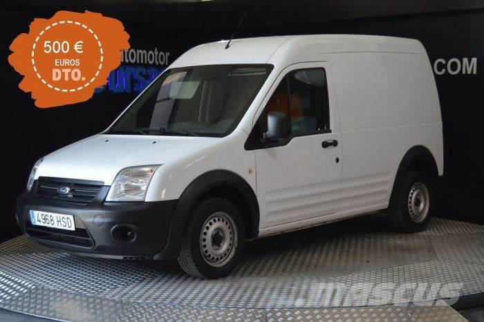 Ford Transit Connect VAN 1.6 TDCI 95CV BASE 200 L1