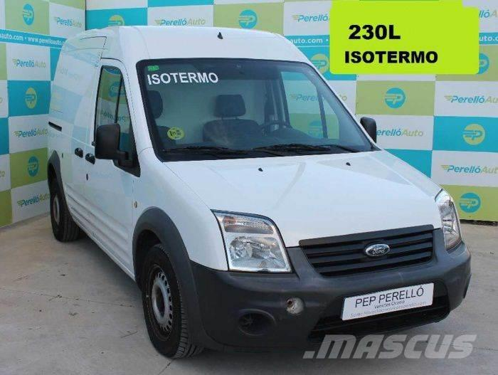 Ford Transit Connect VAN 1.8 TDCI 90CV 230L- ISOTERMO R