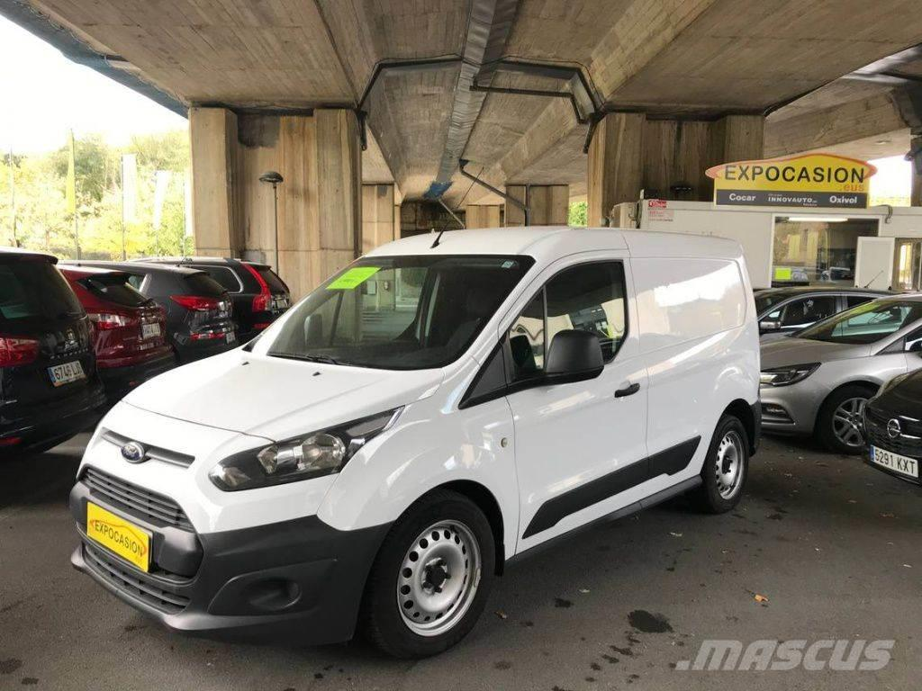 Ford Transit Connect VAN 1.8 TDCI 75CV 200 S BASE