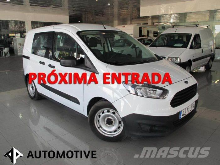 Ford Transit COURIER 1.5 TDCI COMBI