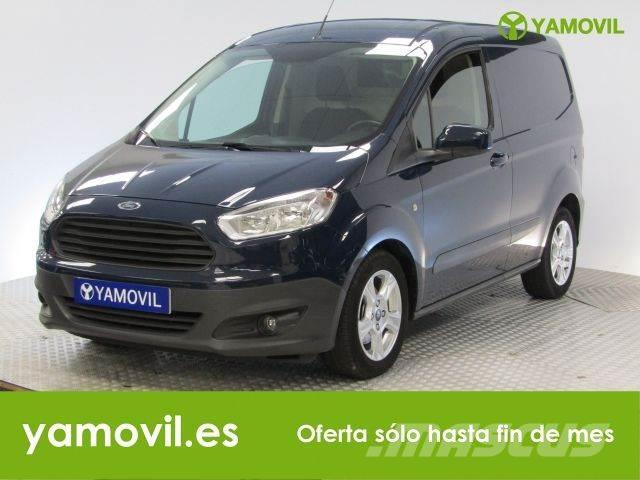 Ford Transit Courier Kombi 1.0 Ecob. Trend