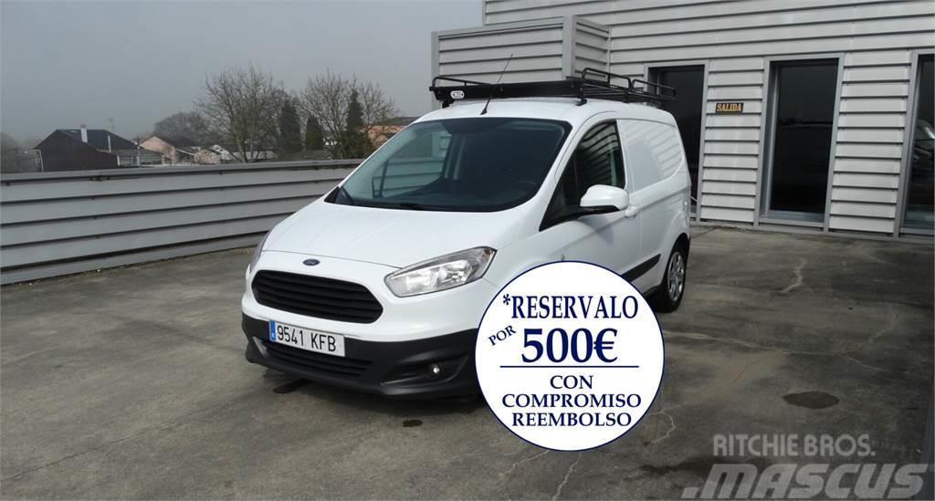 Ford Transit Courier Van 1.5 TDCi 95cv Trend