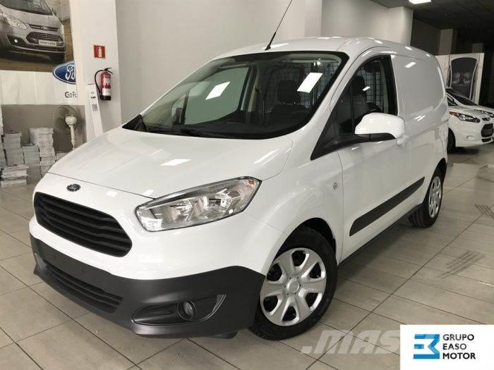 Ford Transit Courier Van 1.5TDCi Trend 95