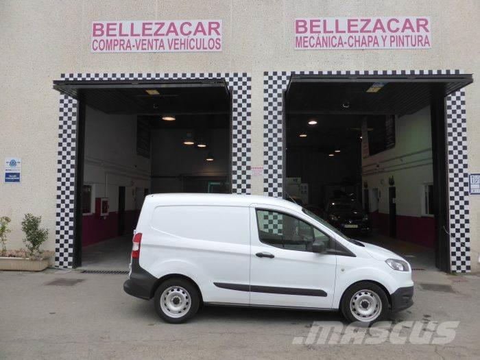 Ford Transit Courier Van 1.5TDCi Ambiente 75