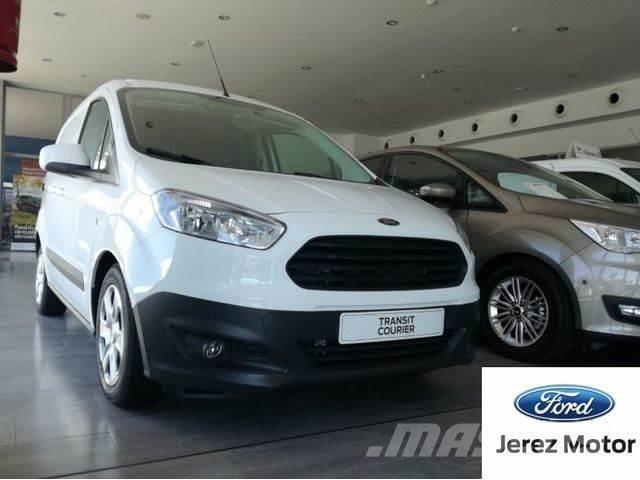 Ford Transit Courier Van 1.5TDCi Trend 100