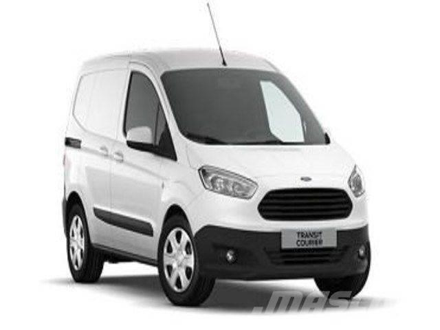 Ford Transit Courier Van 1.6TDCi Trend