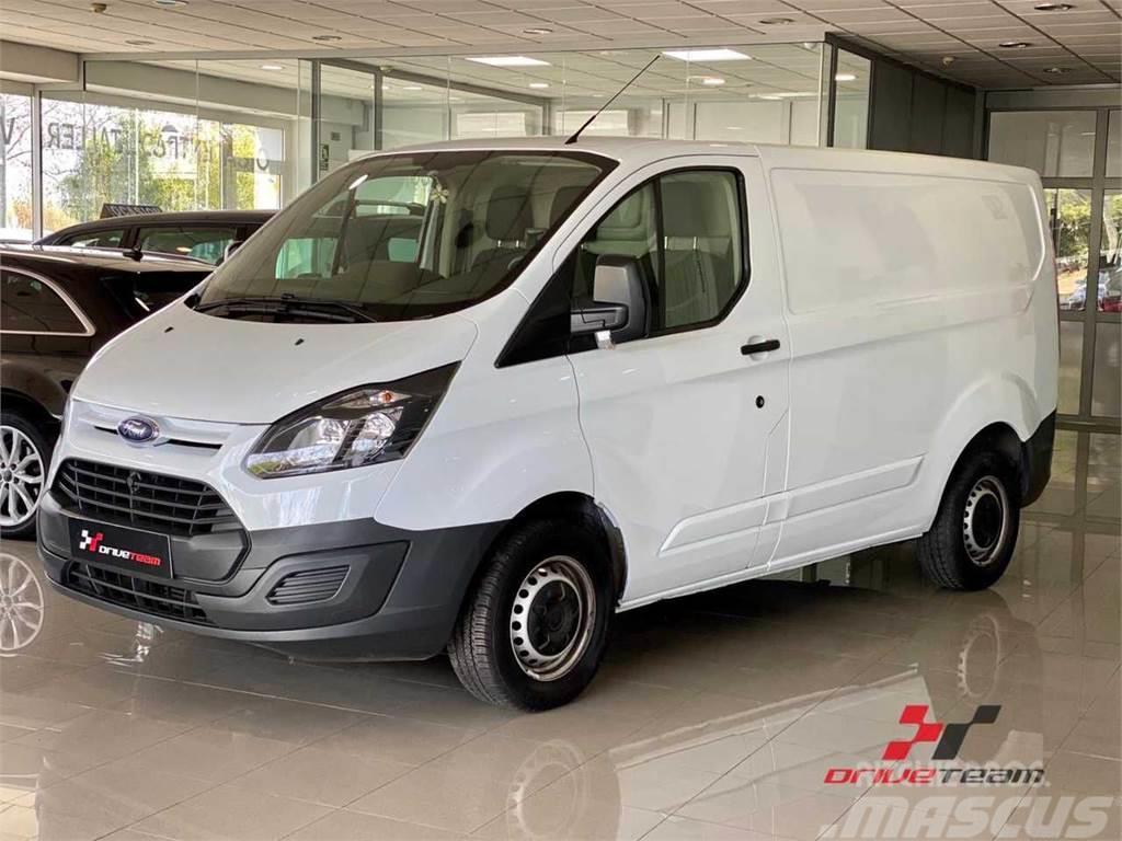 Ford Transit Custom 2.2 100CV