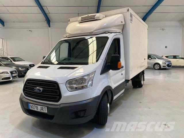 Ford Transit Custom 310 2.2 TDCi PC Combi Entry