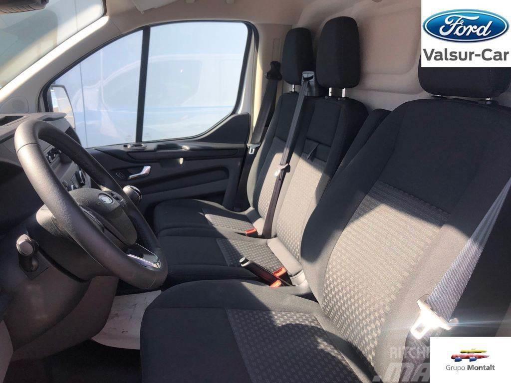 Ford Transit Custom FT 280 L1 Van Trend 130
