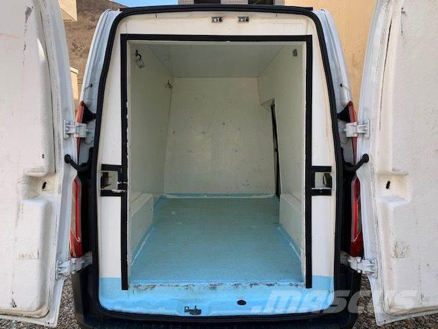 Ford Transit Custom FT 290 L2 Van Ambiente 100