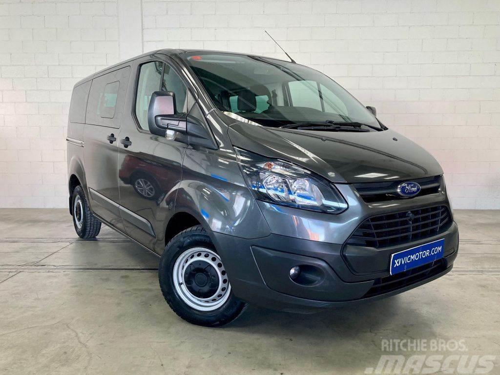 Ford Transit Custom FT 300 L1 Kombi Trend 125