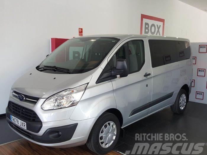 Ford Transit Custom FT 310 L1 Kombi Trend 130