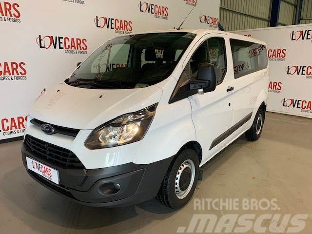 Ford Transit Custom FT 310 L1 Mixto Ambiente M1 105