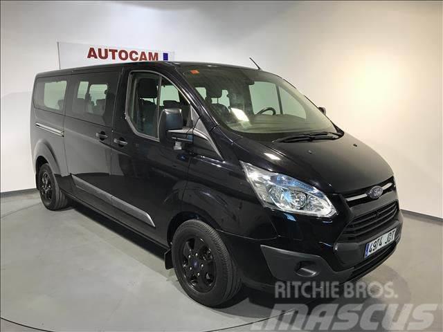 Ford Transit Custom FT 310 L2 Kombi Trend 155