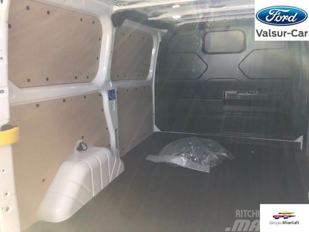 Ford Transit Custom FT 320 L2 Van Trend EcoBlue Hybrid