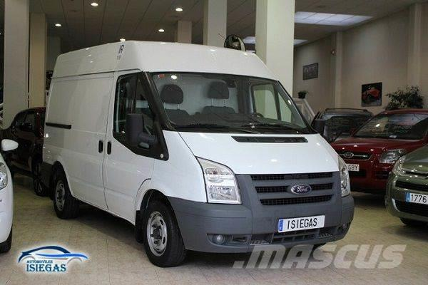 Ford Transit FT 260S Mixto 115