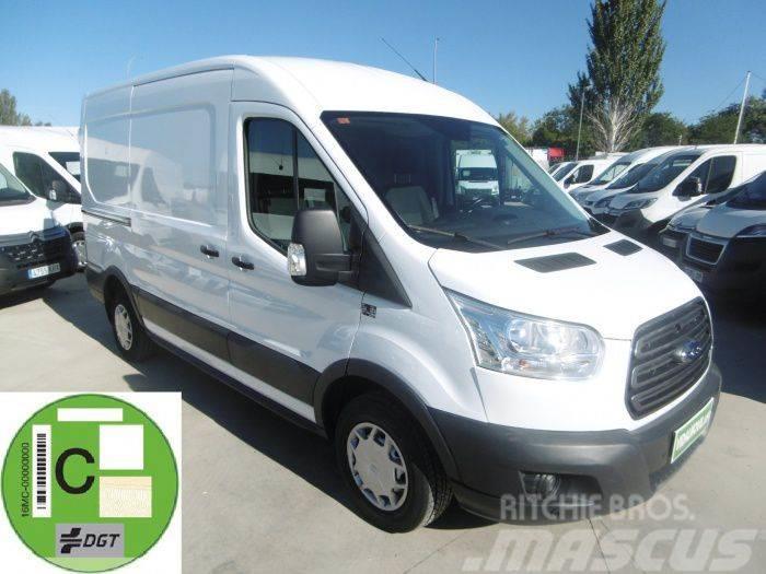 Ford Transit FT 310 L2 Van Trend 130