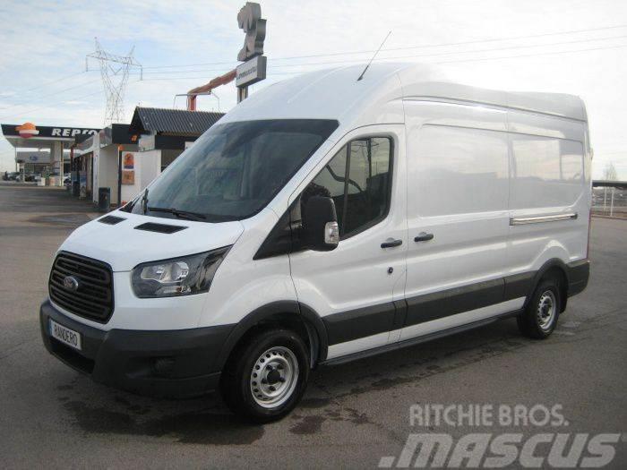 Ford Transit FT 310 L3 Van Ambiente 105