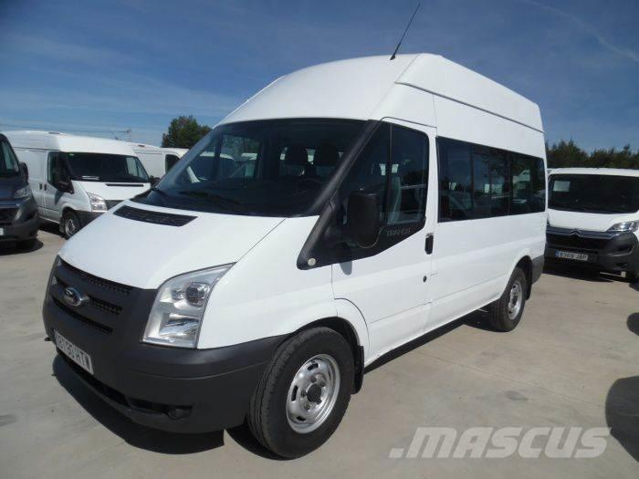 Ford Transit FT 330M Kombi 125