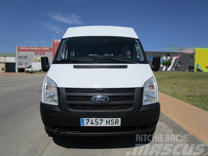 Ford Transit FT 330M Mixto 125