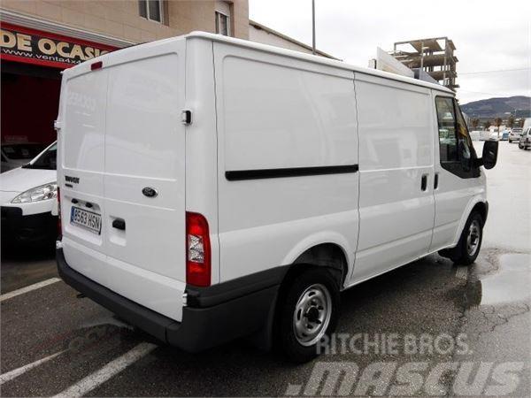 Ford Transit FT 330M Van 125