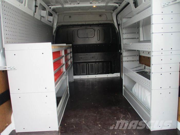Ford Transit FT 330M Van 125
