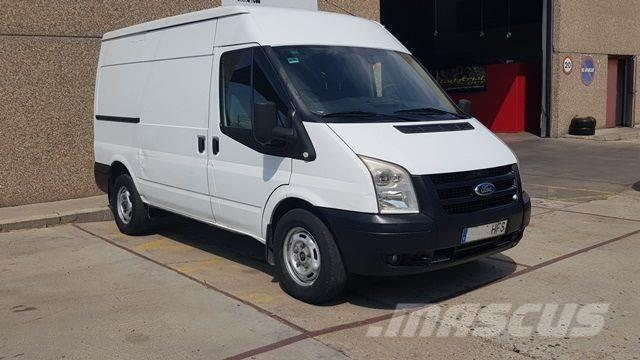 Ford Transit FT 330M Van 140