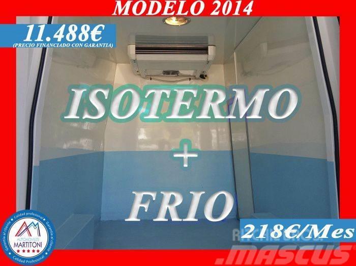 Ford Transit FT 330M Van Tracción Trasera 125
