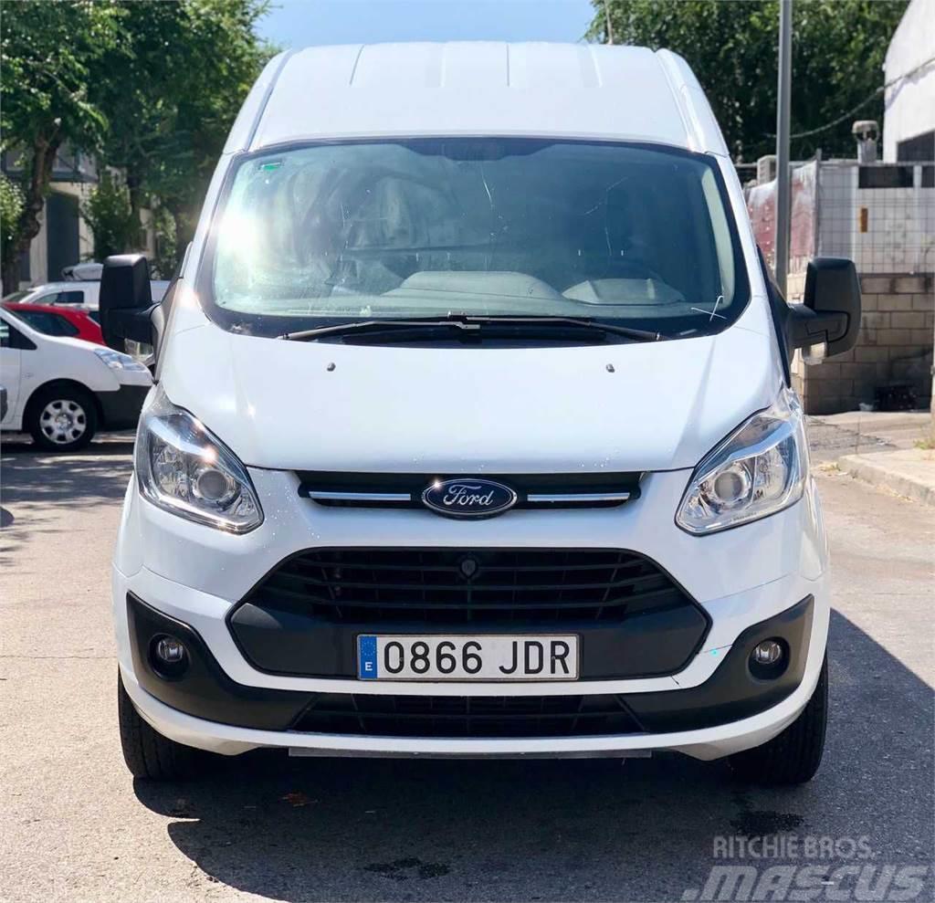 Ford Transit FT 350 L2 Van Trend 100