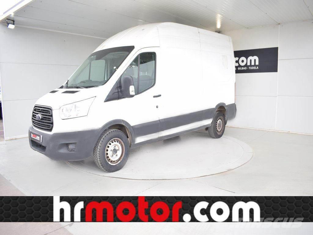 Ford Transit FT 350 L3 Chasis Ambiente 100