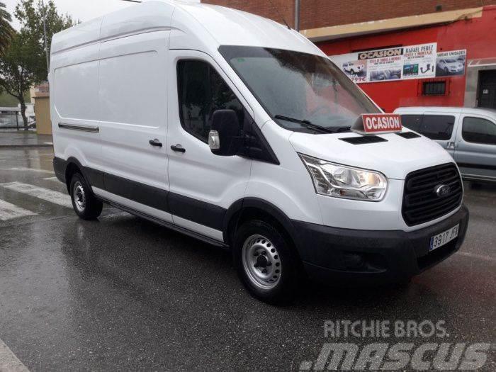 Ford Transit FT 350 L3 Van Ambiente 100