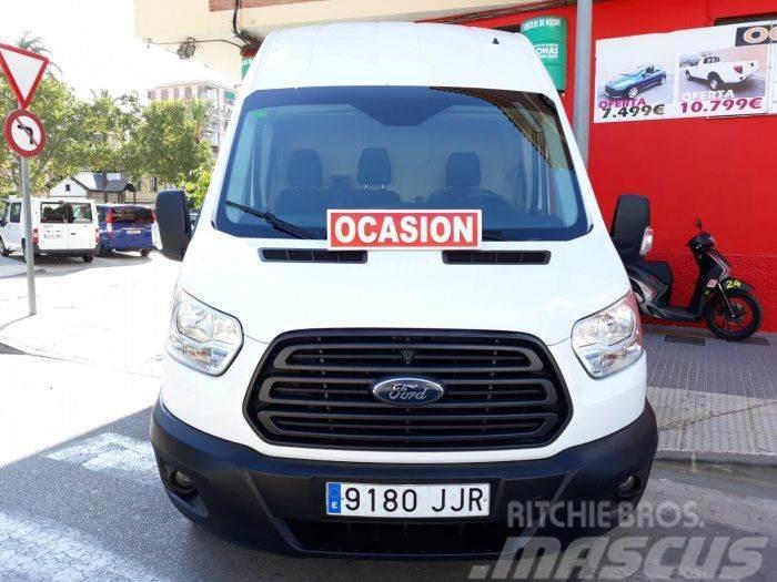 Ford Transit FT 350 L3 Van Ambiente 105