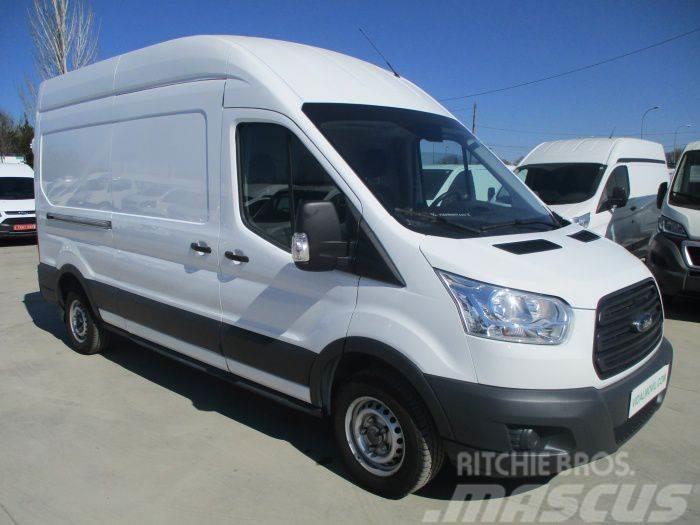 Ford Transit FT 350 L3 Van Ambiente 125
