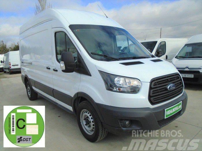 Ford Transit FT 350 L3 Van Ambiente Tr. Tra. 105