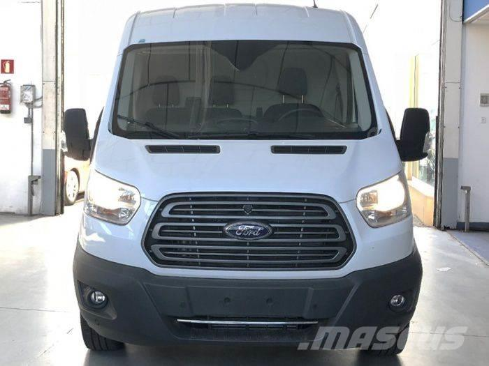 a2064b9c6f Ford Transit FT 350 L3 Van Trend 130 other trucks Year of Mnftr ...