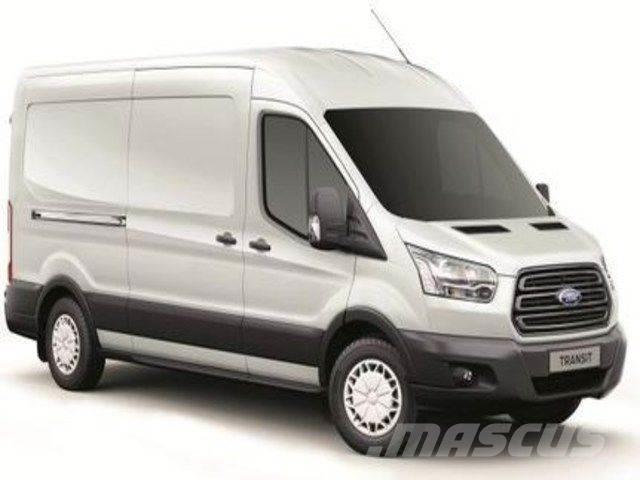Ford Transit FT 350 L3 Van Trend Tracción Trasera 170