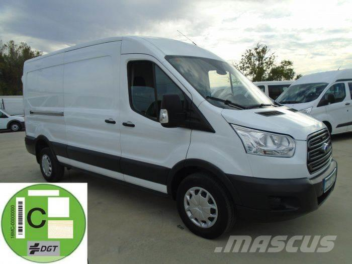 Ford Transit FT 350 L3 Van Trend 130