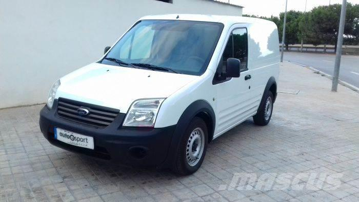 Ford Transit FT 350L Chasis Cabina Simple DR 200