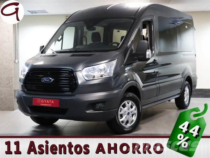 Ford Transit FT 370 L2 Bus M2 Trend 155