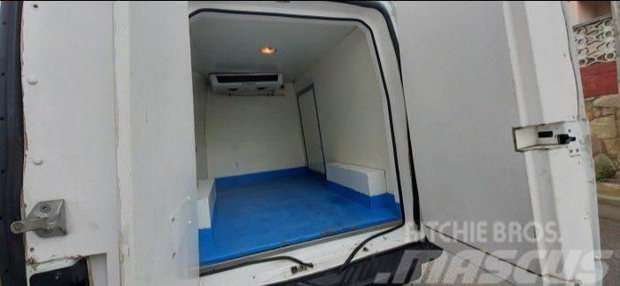 Ford Transit Industrial 125cv Manual de 4 Puertas