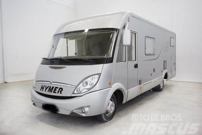 Hymer B675 SL