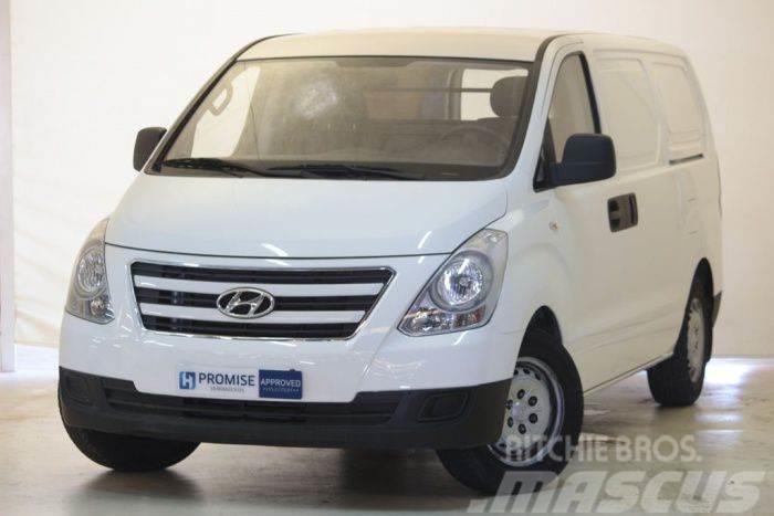 Hyundai H-1 Comercial H1 Van 2.5CRDi Essence 3pl.