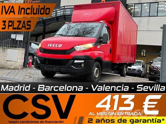 Iveco Daily 35S 11 3750