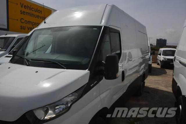 Iveco Daily 35s 11a8 3000 urban