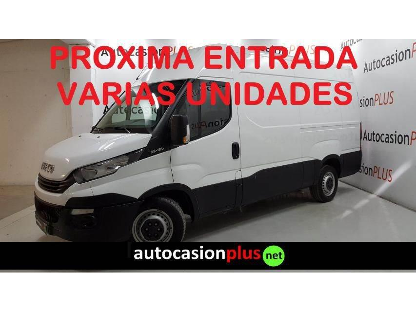 Iveco Daily 35S 13 V 3520LH2 5P