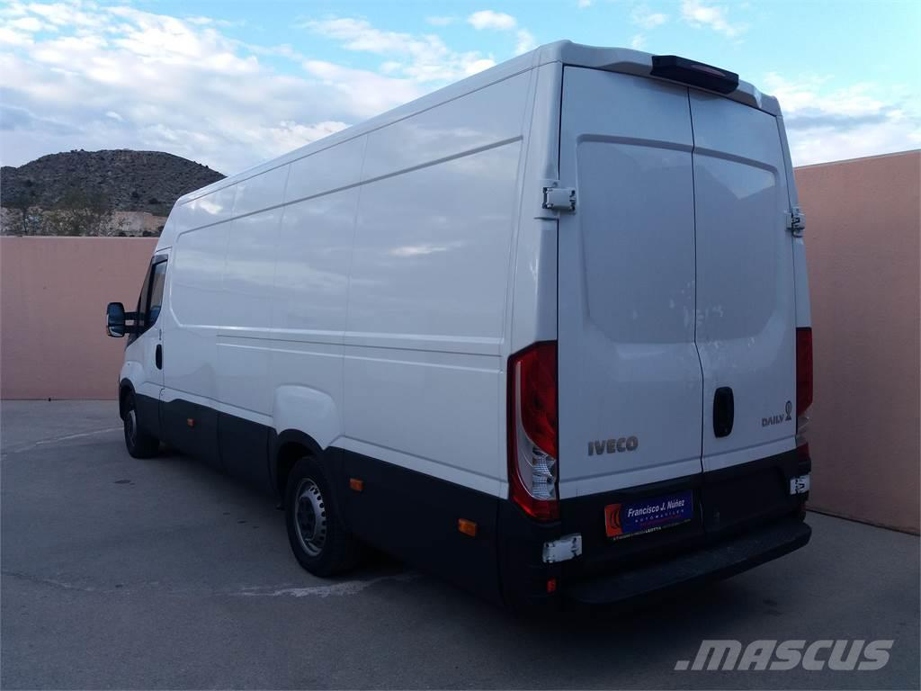 Iveco Daily Chasis Cabina 33S15/2.3 /P 3450 146