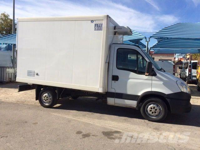 Iveco Daily Chasis Cabina 35C13 /P 3450 Tor 126