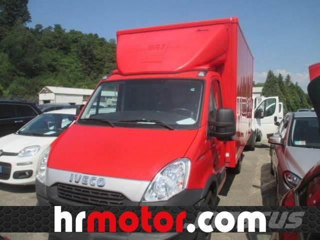 Iveco Daily Chasis Cabina 35S11 3750 106